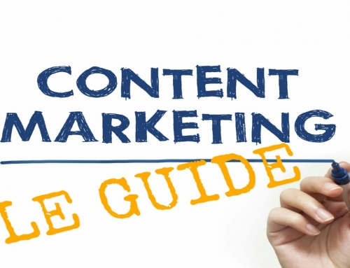 Le guide du content marketing